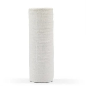 High Quality Non-Sterile Absorbent Cotton Gauze Bandage Roll