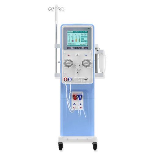 Professional Dual Pump Online HDF Hemodialysis Blood Dialysis Machine