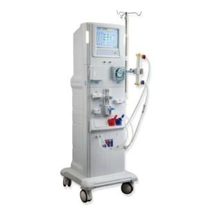 Medical Device Single Pump Blood Hemodialysis Medical Kidney Dialysis Machine