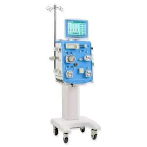 Medical Dialyzer Blood Purification Equipment Kidney Hemodialysis Machine