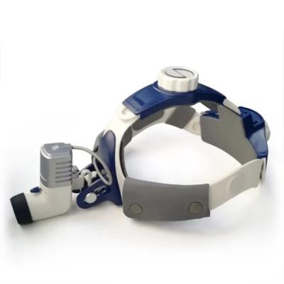 High Illuminance Portable 5W LED Lighting Surgical Headlight for Hospital Use