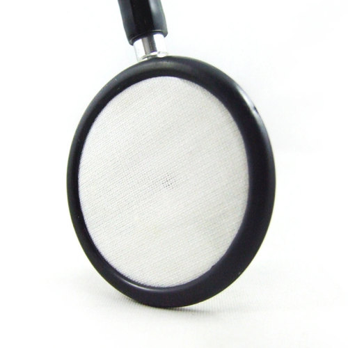 Classic Dual Head Stethoscope with Anti-Chill Ring for Child Use