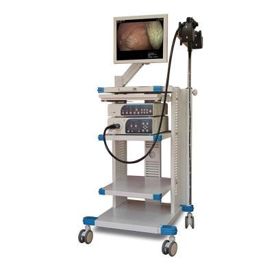 Medical HD Flexible Video Electronic Gastroscope