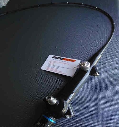 Hospital Flexible Fiber Endoscope/Fiber Bronchoscope