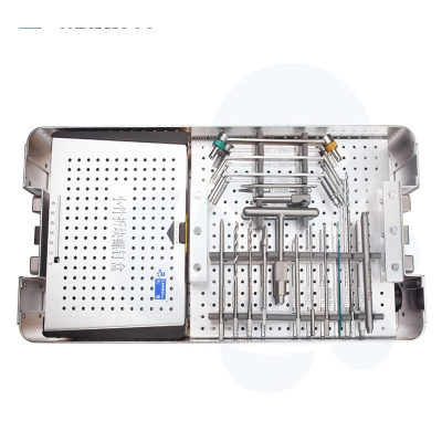 Small Fragment Plate System Instrument Set, Traumatology Instruments, Instruments Set Small Fragments