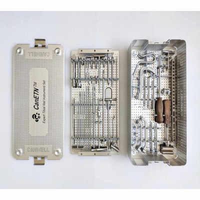 Surgical Instrument Set Tibia Intramedullary Nail Hospital Equipment Expert Tibia Nail