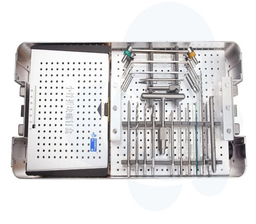 Medical Products, Small Fragment Locking Plate, Olecranon Locking Plate
