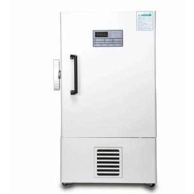 Medical Cryogenic Equipment Ultra-Low Temperature Freezer 188L