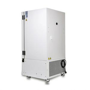 -86 Degree Low Temperature Refrigerator 340L Self-Cascade System Deep Freezer