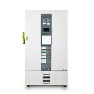 Cascade System -86 Degre Low Temperature 838L Medical Deep Fridge Freezer