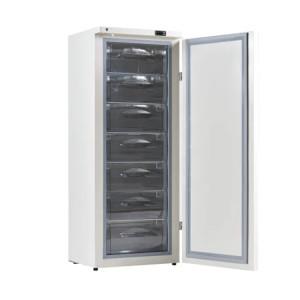 Medical Lab Low Temperature -25 Vertical Deep Freezer 278L
