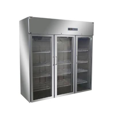 Medical Grade Use 1500L 2-8 Degree Pharmacy Refrigerator for Drug Storage
