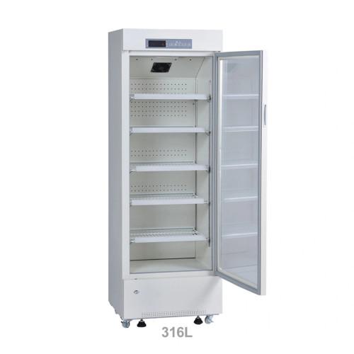 Micro-Computer Control System 2-8 Degree Vaccine Pharmacy Refrigerator 236L/316L/416L