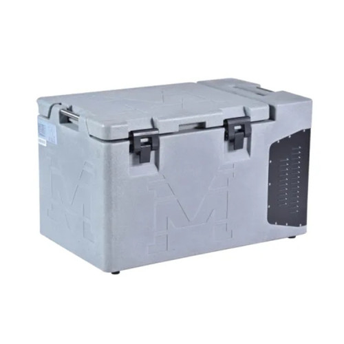 Mobile Cooler -25~24 Degree Vaccine Pharmacy Car Refrigerator 30L/80L