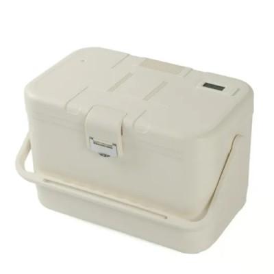 3.5L Vaccine Transport Cooler Medicine Cold Chain Box