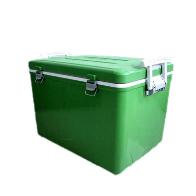 87L Large Capacity Medical Cold Chain Transport Ice Cooler Box
