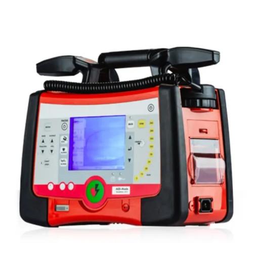 Hospital Equipment Clinical Emergency Defibrillator Machine for First Aid
