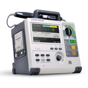 First-Aid Medical Aed External Defibrillator Monitor with Defibrillation and Monitoring