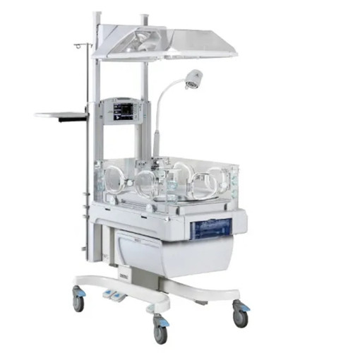 8 Inch Color LCD Infant Radiant Warmer Neonatal Incubator