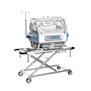 Medical Device Mobile Emergency Infant Transport Incubator
