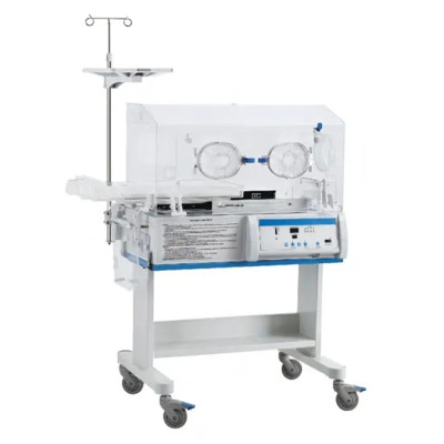 Hospital Equipment Neonatal Care Infant Incubator with The Side Door