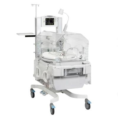 Color LCD Screen Baby Incubator Infant Incubator