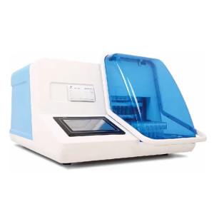 Laboratory Equipment Portable Automatic Chemiluminescence Immunoassay Analyzer with Reagents Test Rapid