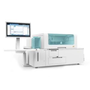 Clinical Laboratory Analytical Instruments Chemiluminescence Immunoassay Analyzer
