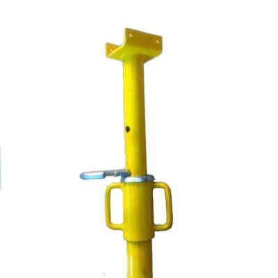 Scaffolding Building Telescopic Support Adjustable Steel Props