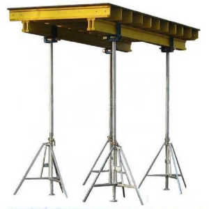 Telescopic Prop Adjustable Building Prop Scaffolding Heavy Duty Scaffolding Props