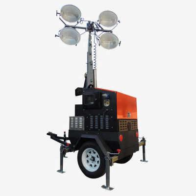 I9T4000 light tower