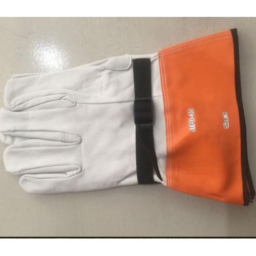 Leather Gloves Insulating protective gloves Rubber gloves