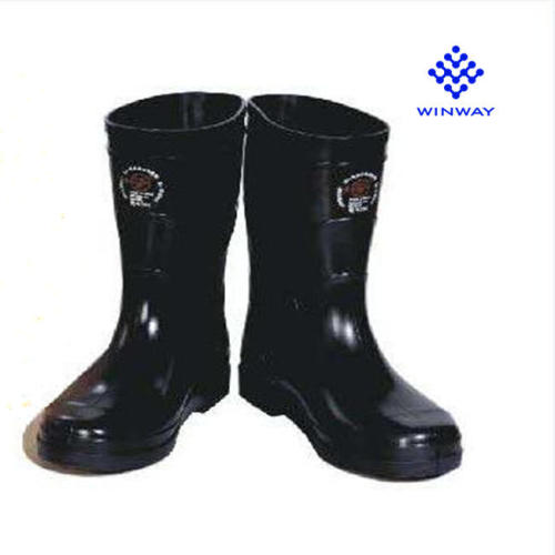 Rubber materials Safety boots and insulated Safety Shoes Online