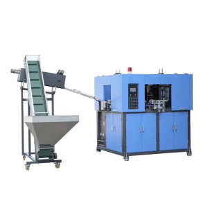 Mineral Pure Water Can Container Injection Blowing Mould Moulding Making Machine