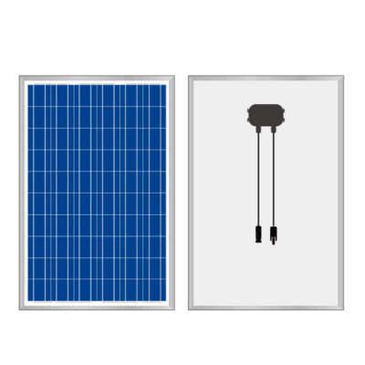 High efficiency and low price solar panel 170W