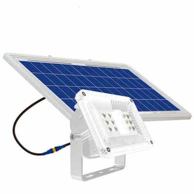 25W 60W 150w 200w rechargeable led solar flood light