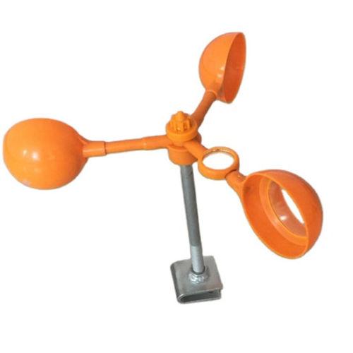 Solar Repellen360 Degree Wind Power bird Scarer Operated Garden Tool anti repulsif artificial owl pest control bird repeller