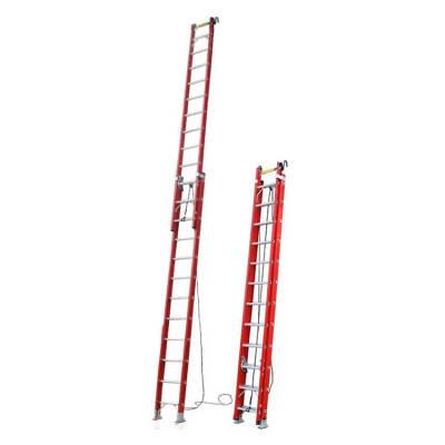 2*12 level double side glass fiber insulation platform single side extension elevator
