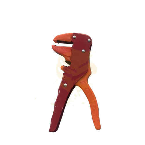 5 inch Adjustable Automatic Manual Cable wire stripper cutter