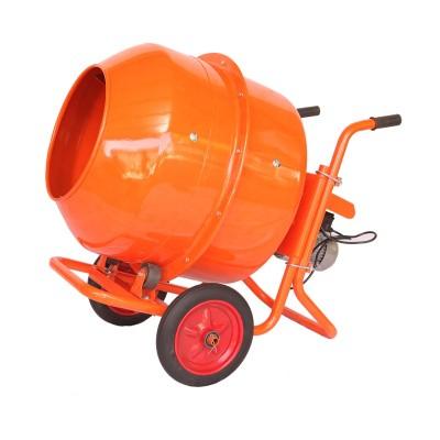 Cheap price small concrete mixer
