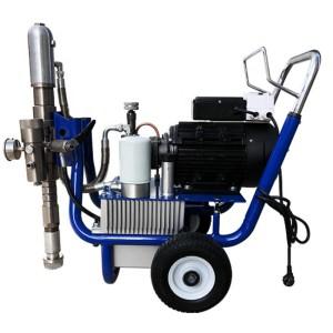 Professional Electric Airless Paint Sprayer /Airless Putty Spray Machine