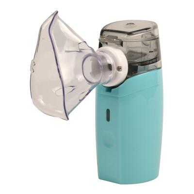 Customized ultrasonic rechargeable mesh nebulizer handheld mesh nebulizer