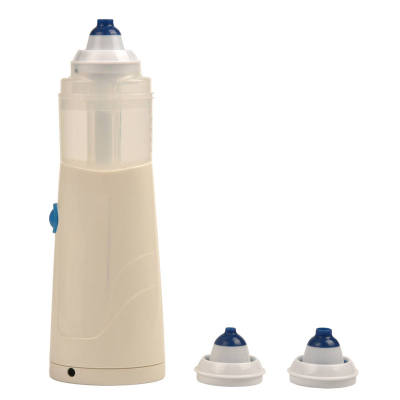 Spray electric nasal irrigation nasal nebulizer machine for child and adult