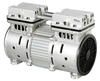 Oilless Coppper Wire Air Compressor Motors
