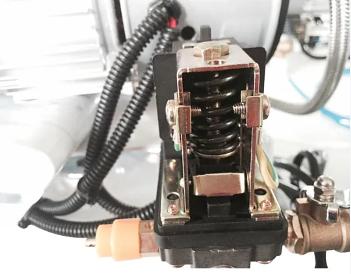 Medical Dental Oilless Silence Portable Air Compressor