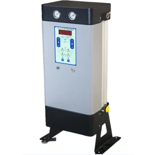 Modularization Less Air Consumption Low Dew Point Air Dryer