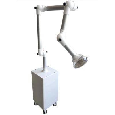Portable External Oral Aerosol Disinfection Suction Dental Machine
