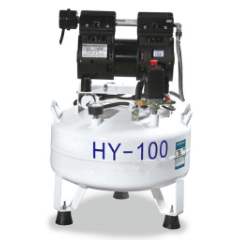 Silent Oilless Portable Air Compressor