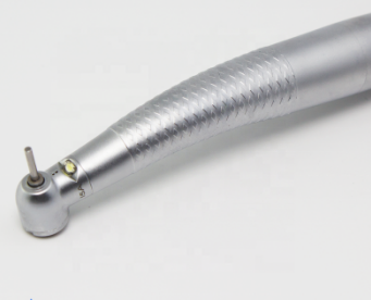 SCHF22-MPQ4/2 Mini Push Button Quick Coupling Handpiece with Generator 4 hole / 2 hole