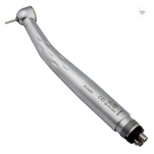Big torque head high speed dental handpiece wrench type one way sray fit Pana air